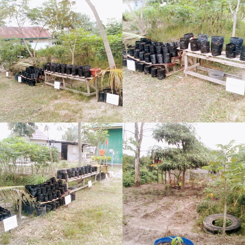 Tidak hanya aktif di Kegiatan Formal Menwa, namun anggota menwa juga aktif dalam kegiatan luar dinas diantaranya gotong royong dan juga berkebun.