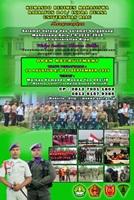 Penerimaan Calon Resimen Mahasiswa Universitas Riau